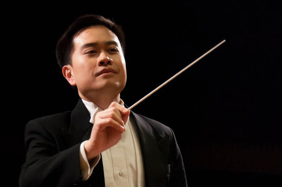 Channing Yu, Music Director
